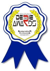 derie awards