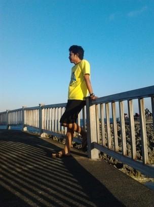 Stand Up dulu... :)
