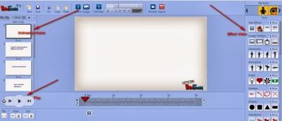 Cara Membuat Video Tutorial Sendiri Dengan Mudah